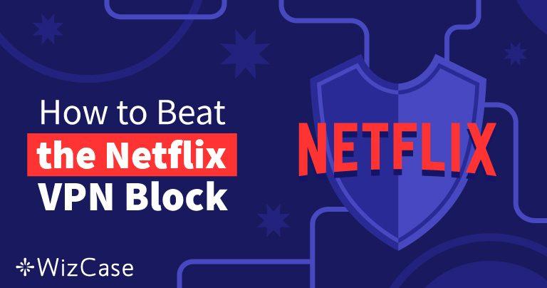 2021년 Netflix에서 사용할 수 있는 추천 VPN 8종 (+ 무료 평가판)