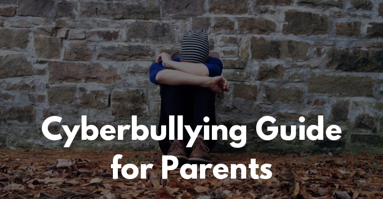 부모님들을 위한 포괄적인 사이버 괴롭힘 가이드