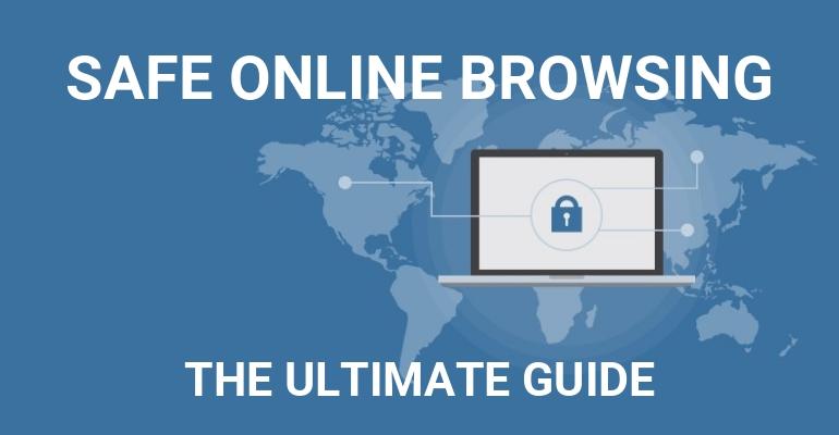 안전한 온라인 탐색에 대한 최종 가이드