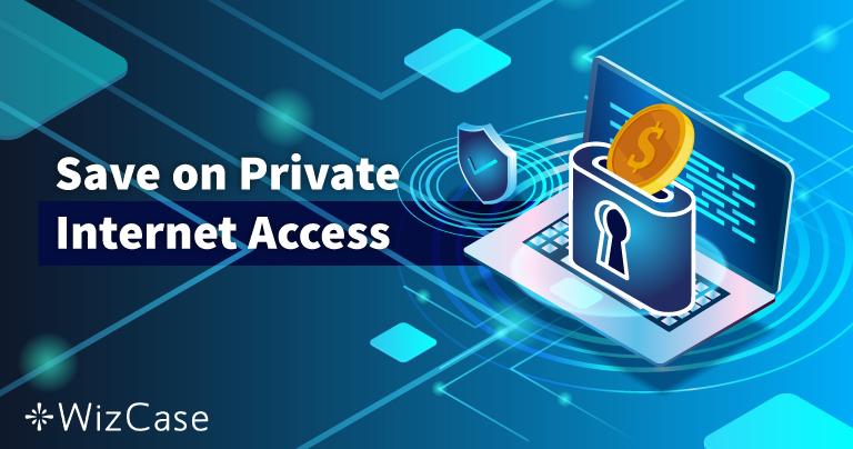 2021년 Private Internet Access 할인 쿠폰: 오늘 최대 77% 할인받아 보세요