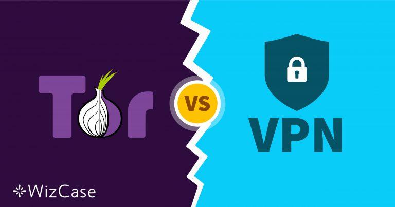 토르(Tor) vs VPN – 더 안전한 기술은?