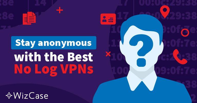 2020 Top 5 노로그 VPN 서비스