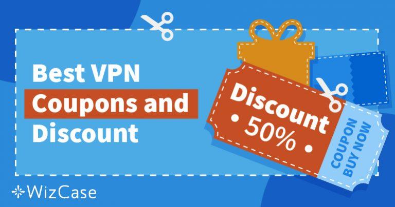 9월 2020 최고의 VPN 유효 쿠폰 & 할인 – 오늘 절약해라