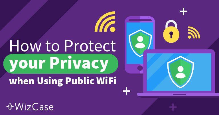 공공 와이파이의 보안 문제