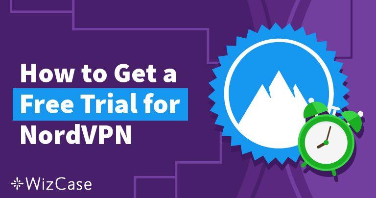 무료로 NordVPN을 알아보고 싶다면? 6월 2020 업데이트