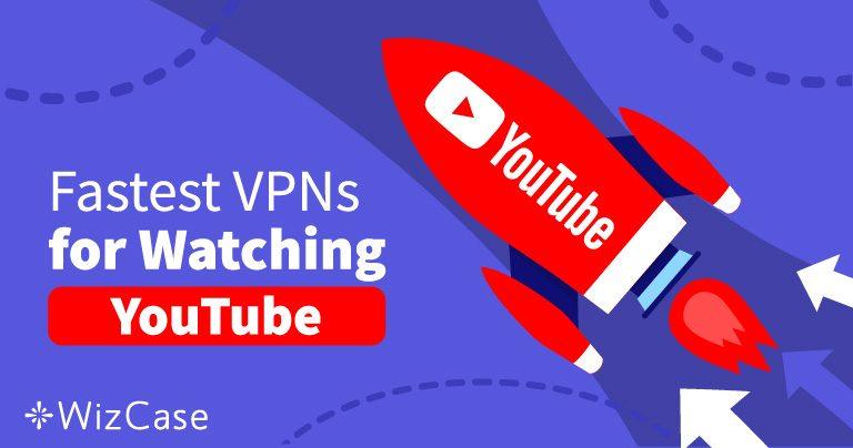 빠른 VPN 서비스를 사용해서 차단된 유튜브 비디오 시청하기 (2020)