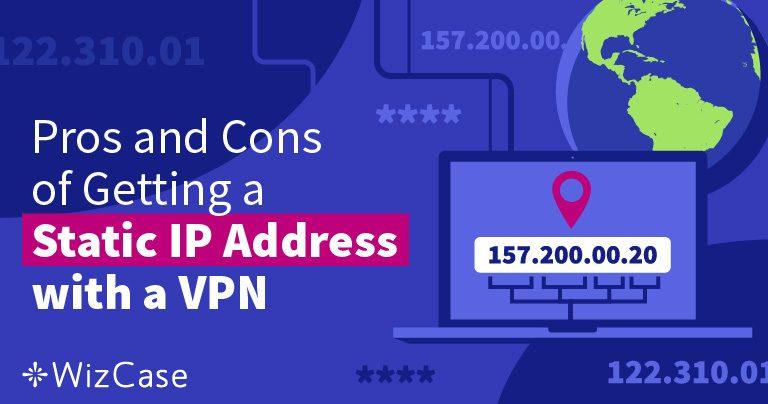 고정 IP 주소는 무엇이고 왜 필요한가요?