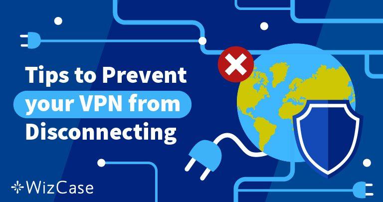 계속 끊기는 VPN 연결을 100% 해결하는 방법