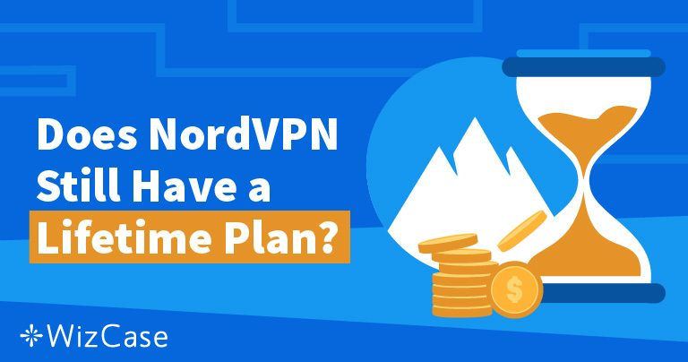 NordVPN 평생 구독권: 사라진 이유 & 아쉽지 않은 이별