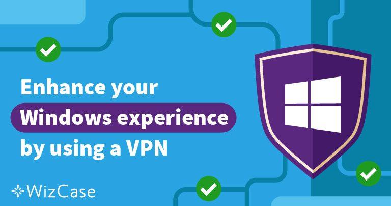 윈도우용 최적의 PC VPN 5대 – 9월 2020 업데이트