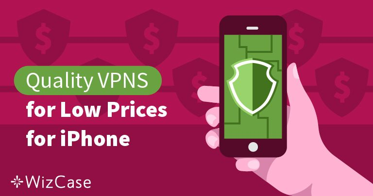 아이폰 & OpenVPN 프로토콜 설치에 적합한 VPN 서비스 3가지