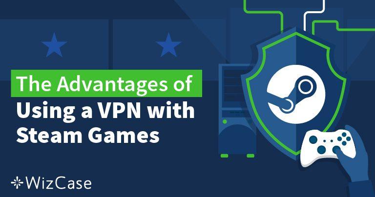 VPN으로 Steam 국가를 변경하는 방법 (금지되지 않은 방법)