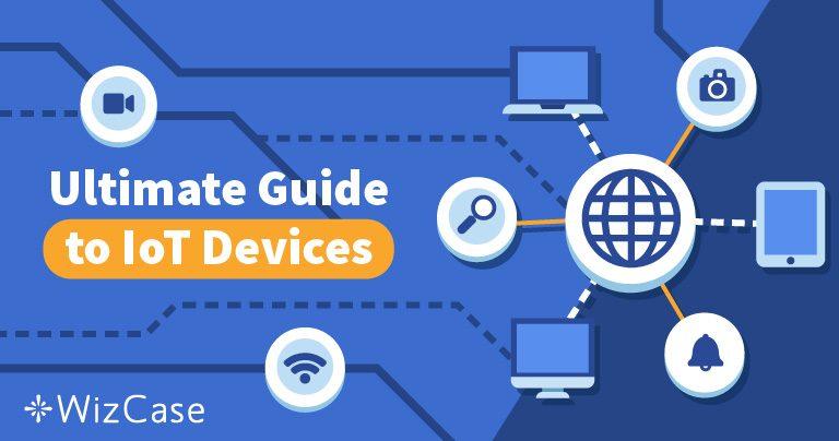 IoT 전체 가이드 & 보호 방법 (2019)