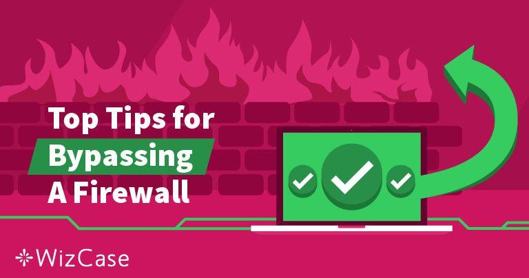 방화벽은 무엇인가요? VPN은 어떻게 방화벽을 우회하나요?