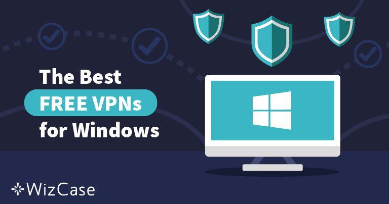 Windows용 추천 무료 VPN (4월 2021 업데이트)