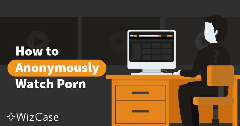 성인 사이트에 익명으로 접속할 때 유용한 VPN 2개 추천(10월 2021 기준)