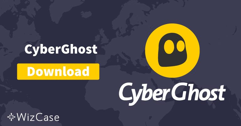 데스크톱 & 모바일에서 CyberGhost (최신 버전) 다운로드 받기