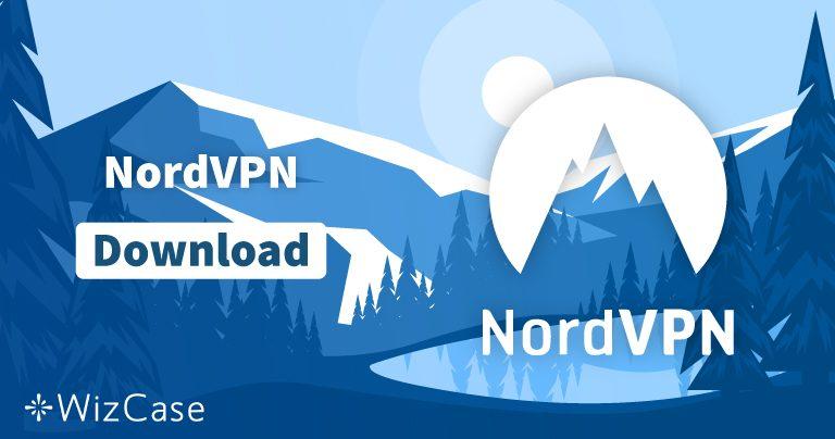 윈도우, 맥OS 등에 NordVPN (최신버전) 다운로드받기