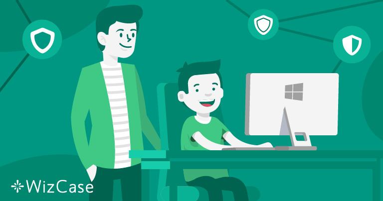 2021년 Windows용 추천 자녀 보호 소프트웨어 5종