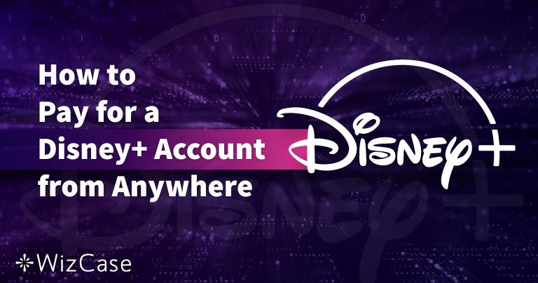 2020년 어디서든 디즈니 플러스 계정을 구독하는 법