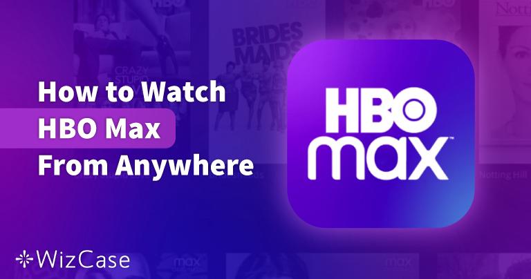2021년 한국에서 HBO Max 시청하는 방법